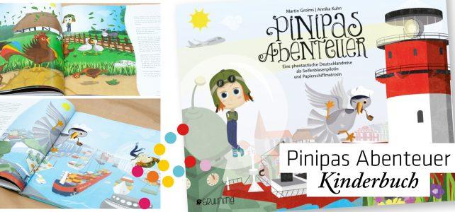 Pinipas Abenteuer