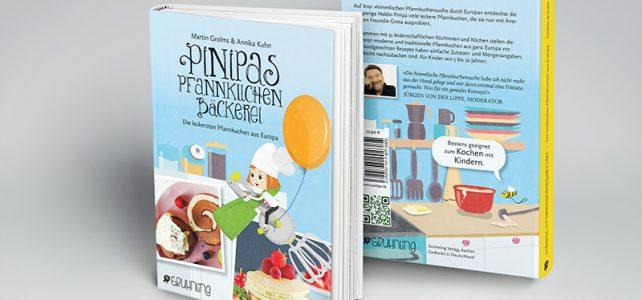 Pinipas Pfannkuchenbäckerei
