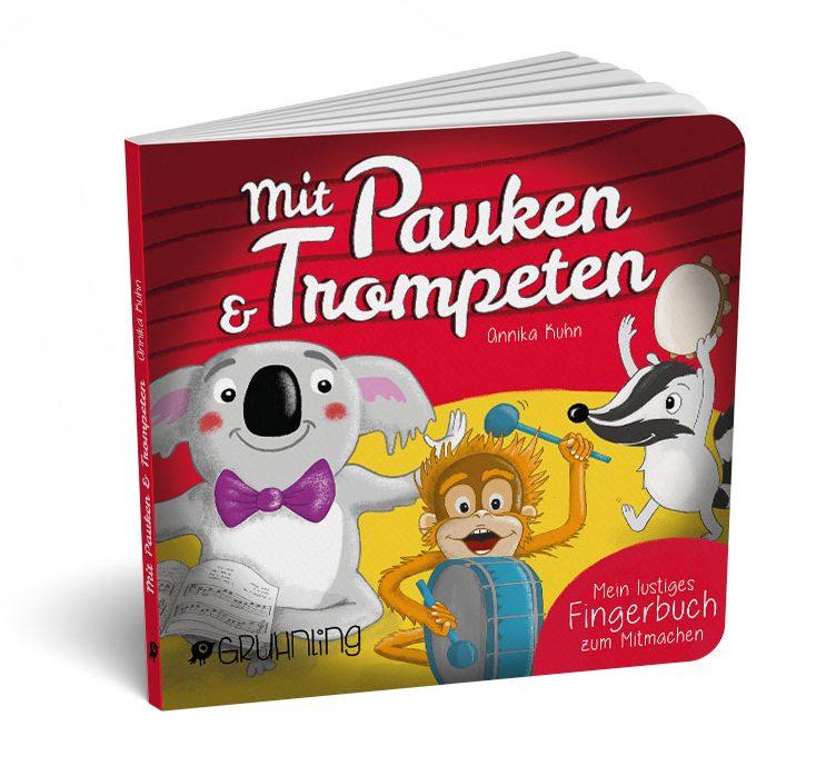 Fingerbuch