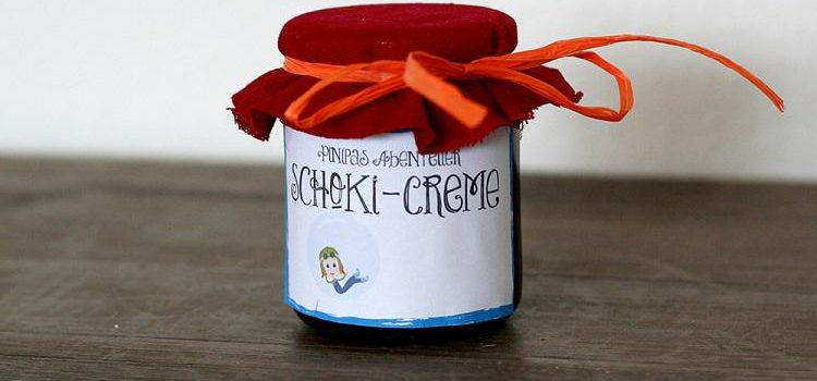 Pinipas Schoko-Creme hilft dem Regenwald