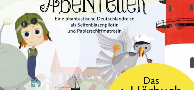 Pinipa Hörbuch #1